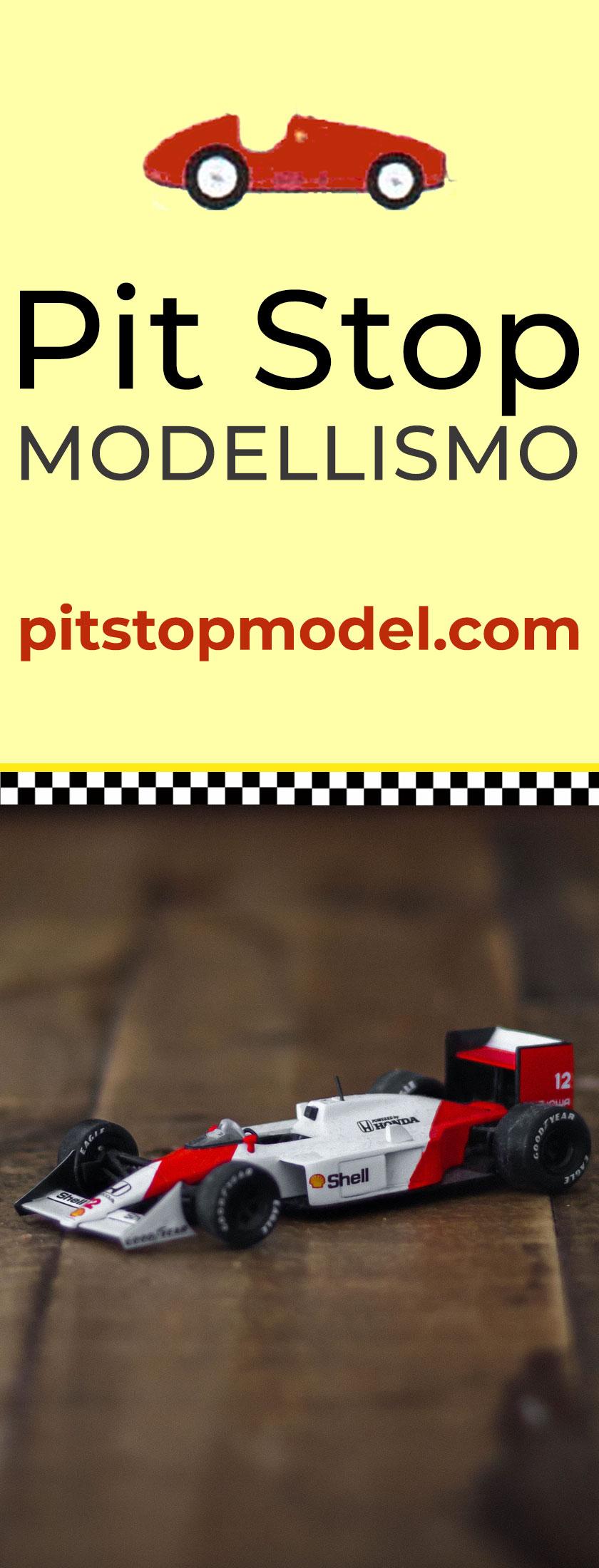 vai su Pitstopmodel.com